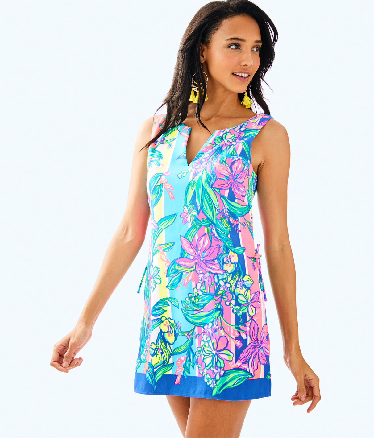 Lilly Pulitzer Donna Romper
