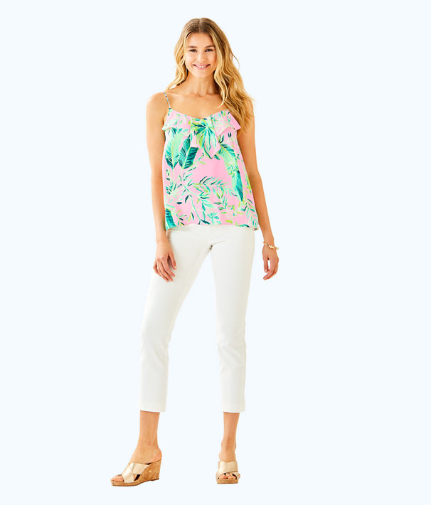 Karmen Cami, Coral Reef Tint Chimpoiserie, large