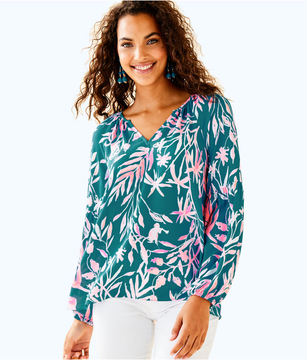 Charleigh Top, Tidal Wave Its Prime Time, large