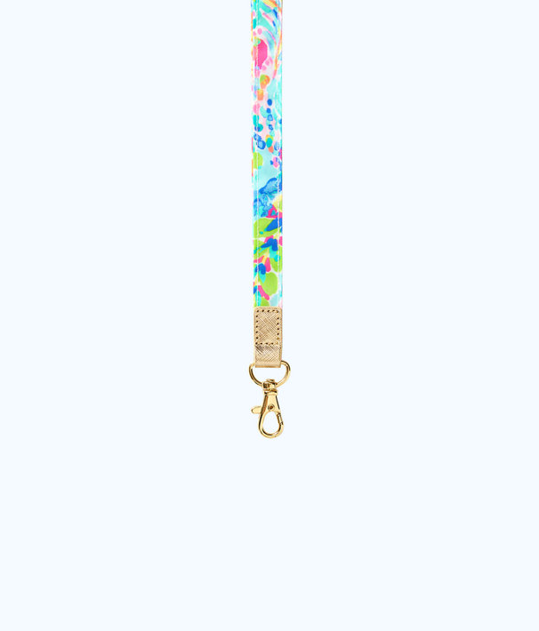Lilly Lanyard, Multi Catch The Wave Accessories Small, large