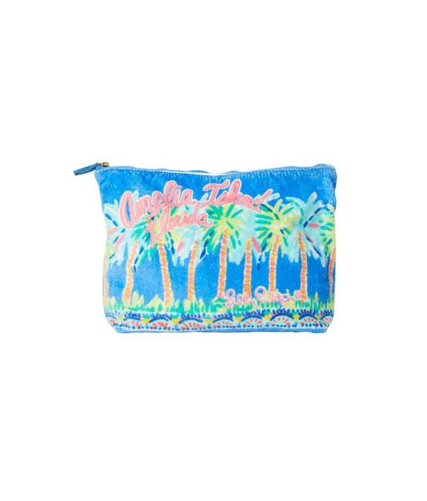 Destination Pouch, Multi Destination Amelia Island Pouch, large
