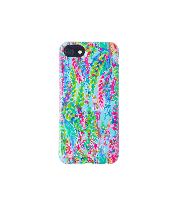 iPhone Hybrid Classic Cover, Multi Catch The Wave Tech, large