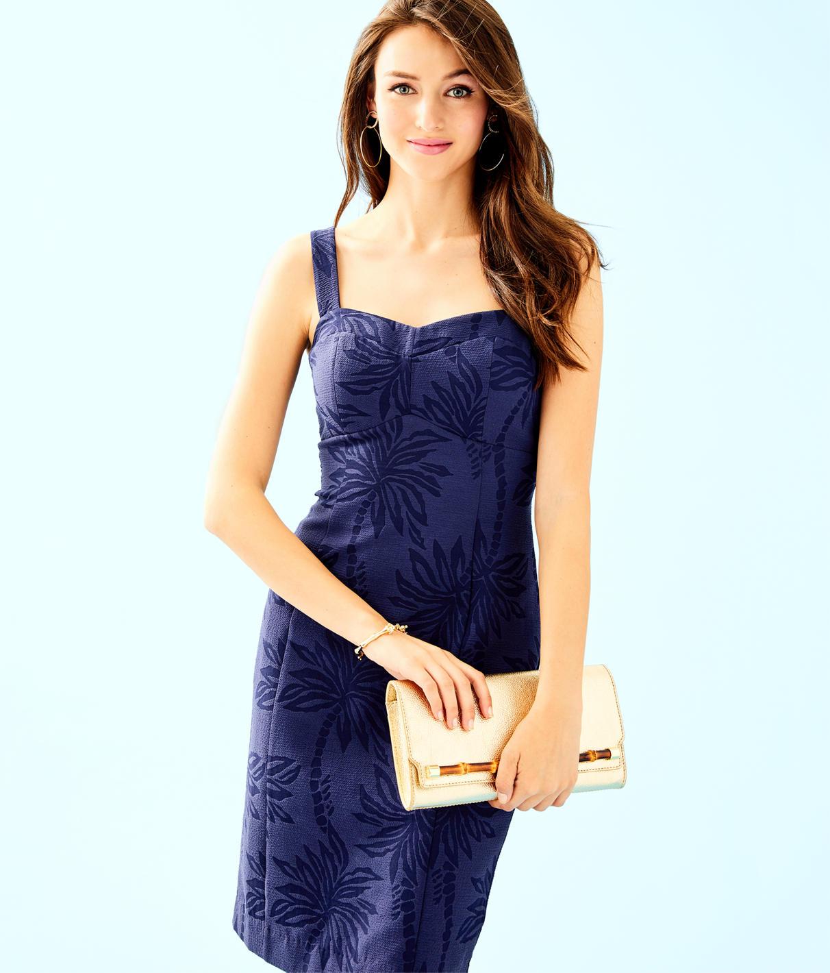 Lilly Pulitzer Annalee Stretch Dress