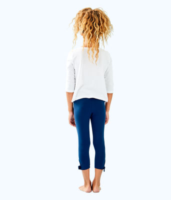 Maia Legging, True Navy, large 1