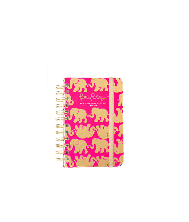 5a675741706ba3 2016-2017 Small Agenda - Tusk In Sun, Magenta Tusk In Sun Accessories Small