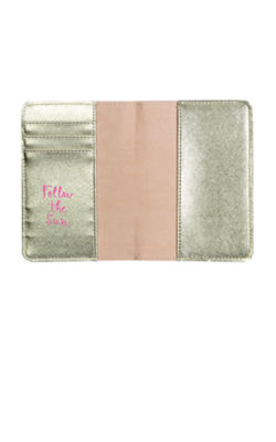 Passport Cover, Multi Lovers Coral, large
