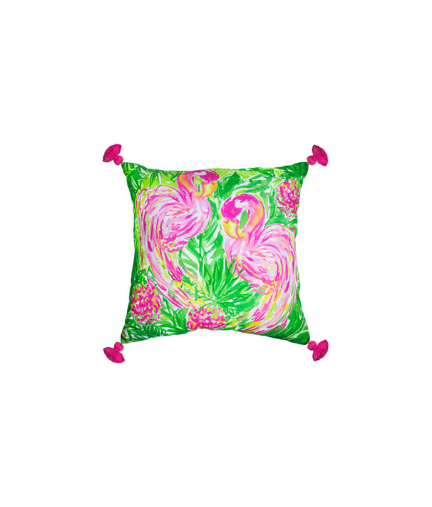 Extra Large Indoor/Outdoor Pillow, , large
