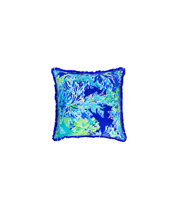 Large Indoor/Outdoor Pillow, , large