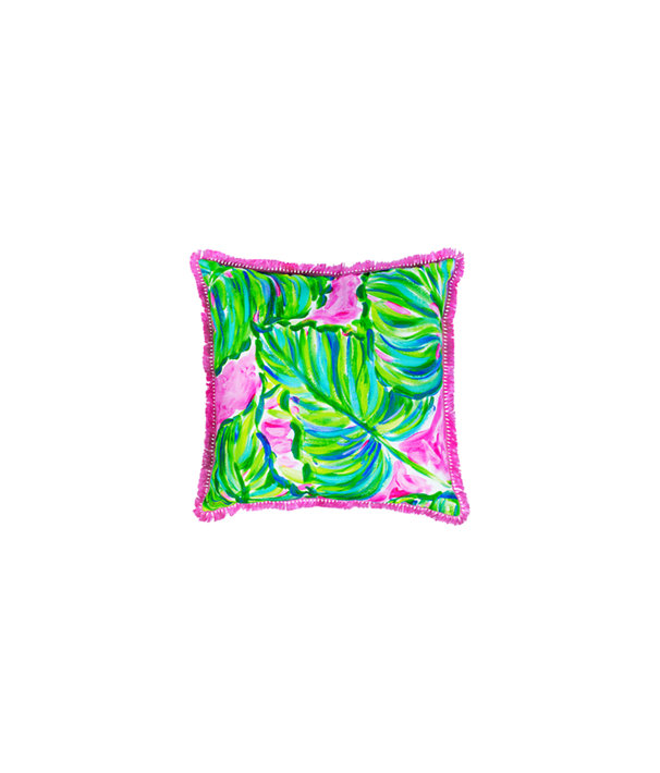 Large Indoor Outdoor Pillow 500941 Lilly Pulitzer