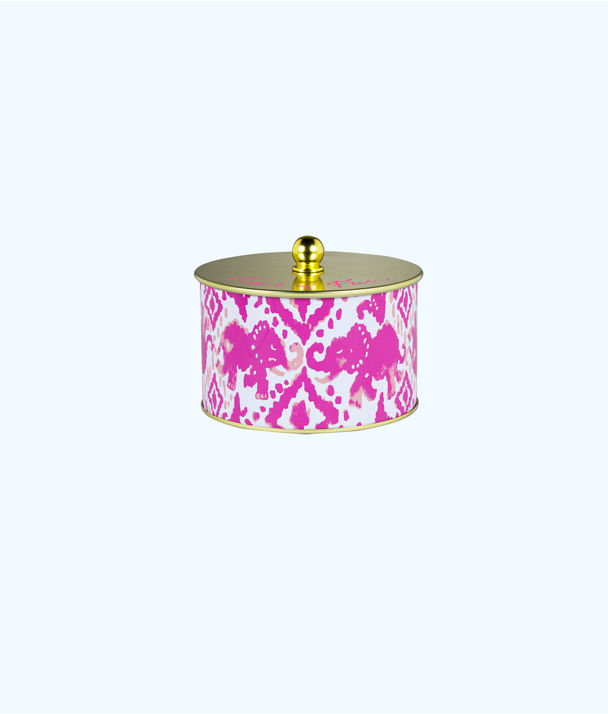 Large 2-Wick Candle, Magenta Tons Of Fun, large