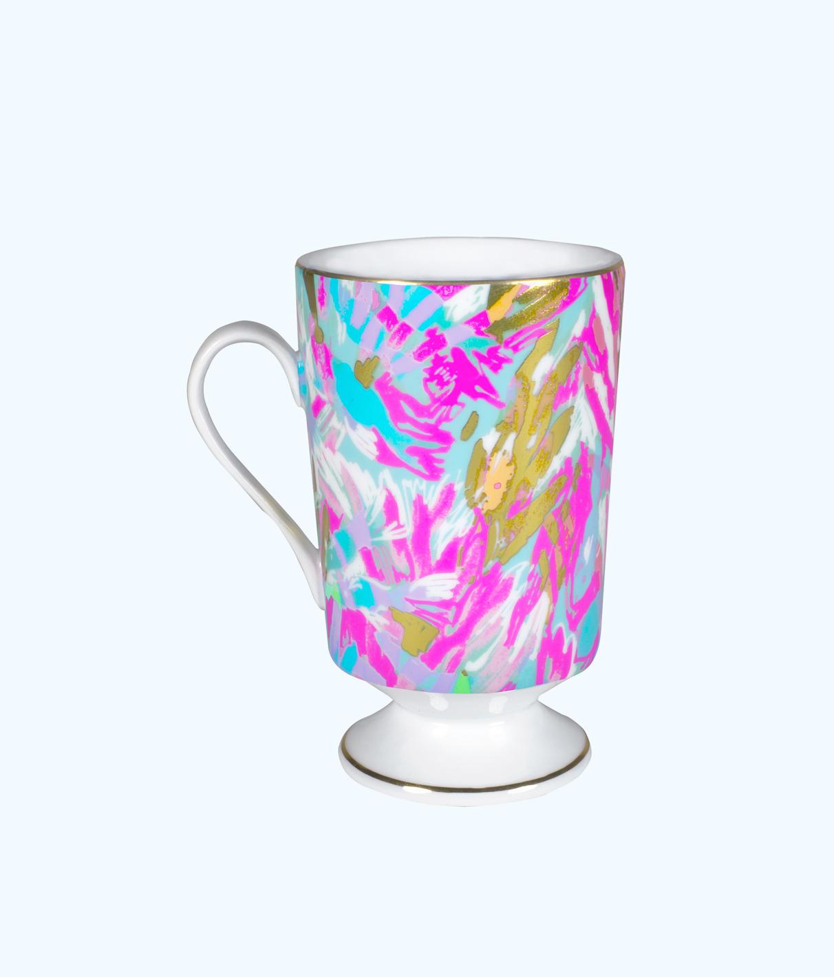 Lilly Pulitzer Lilly Pulitzer Ceramic Mug