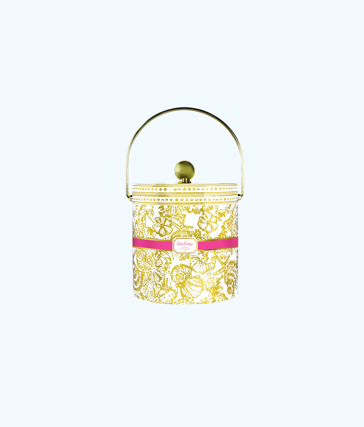 Lilly Pulitzer Lilly Pulitzer Ice Bucket