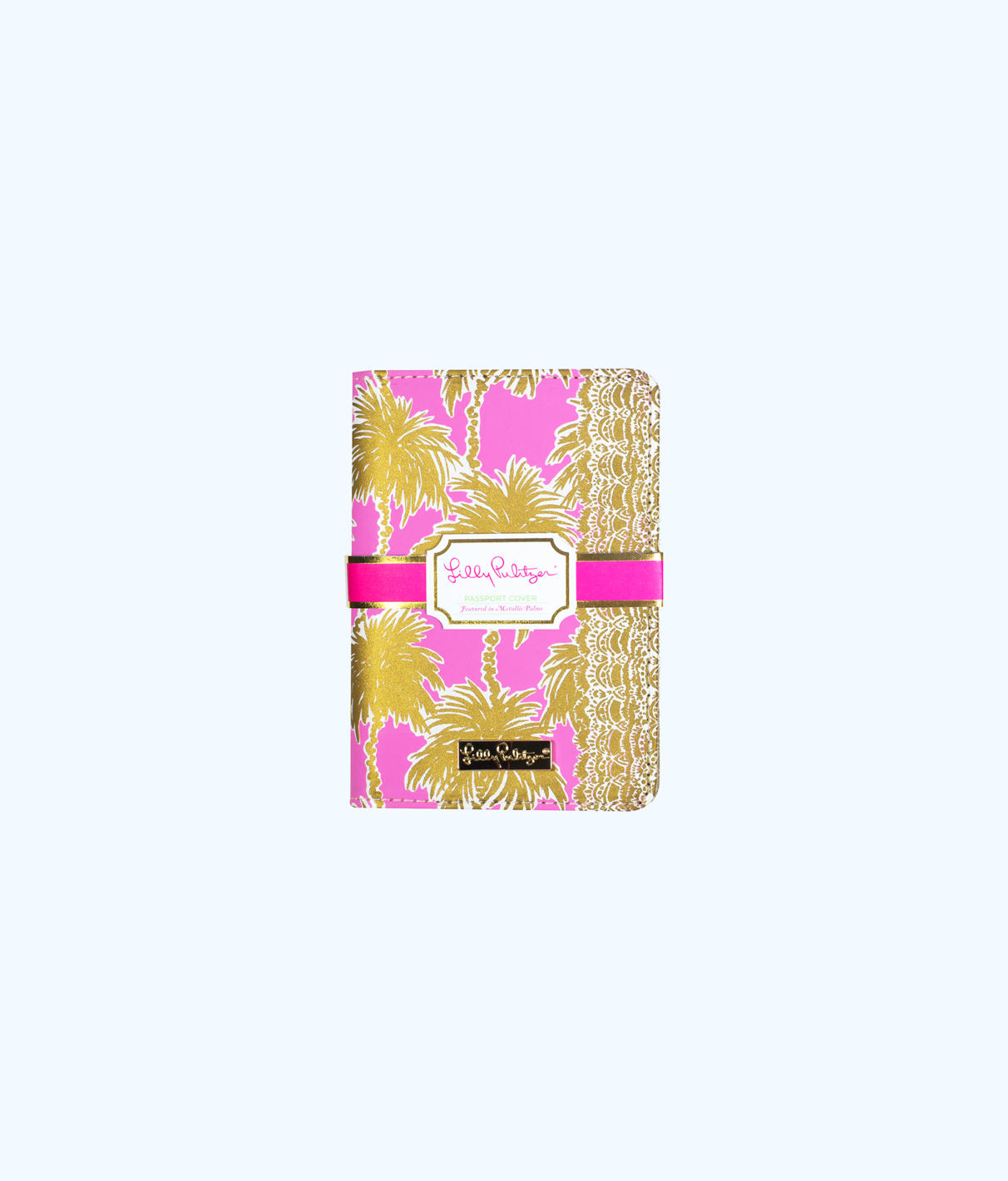 Lilly Pulitzer Lilly Pulitzer Passport Cover