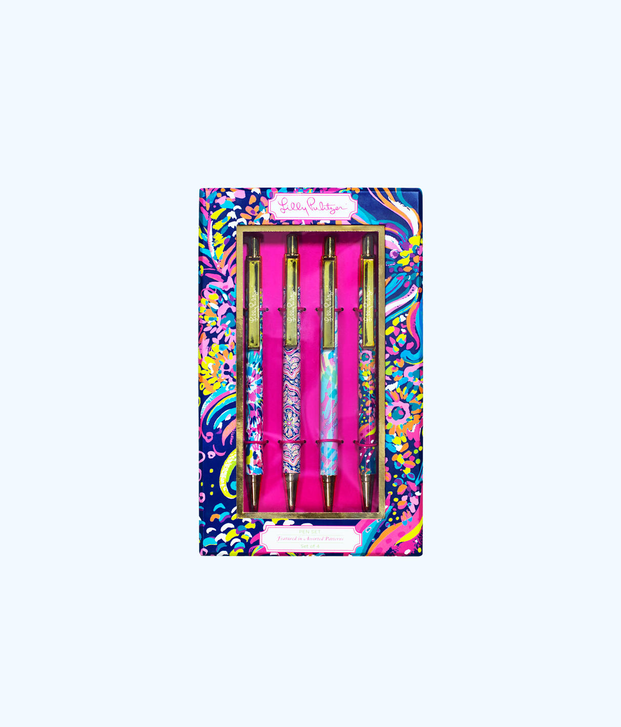 Lilly Pulitzer Lilly Pulitzer Pen Set