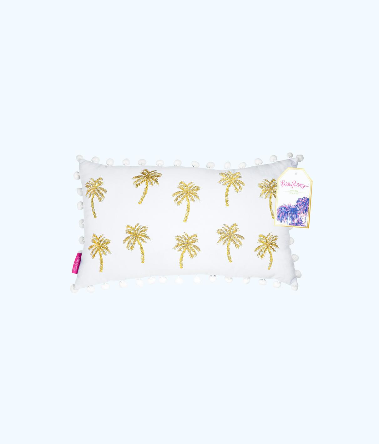 Lilly Pulitzer Lilly Pulitzer Medium Indoor Pillow