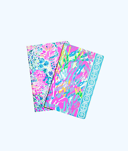 Lilly Pulitzer Lilly Pulitzer Pocket Notebook