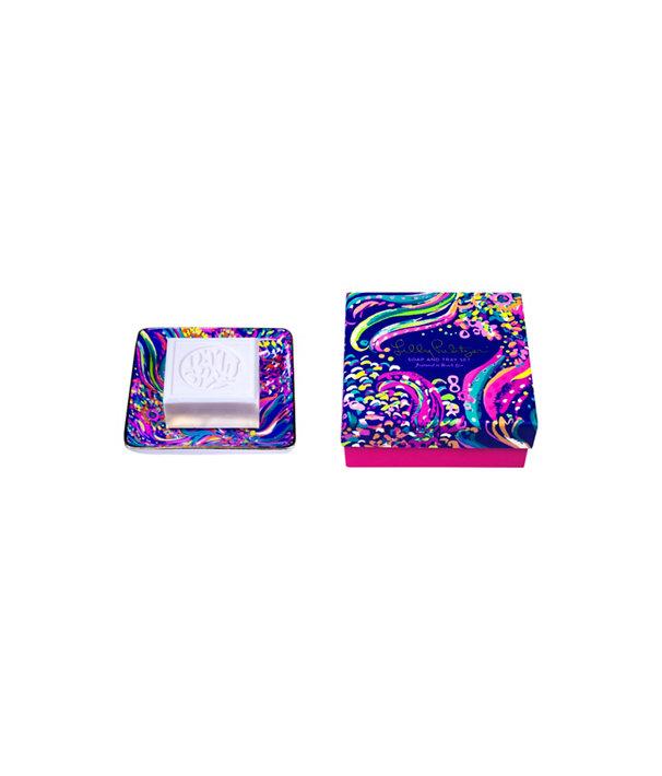 Soap Tray Set, , large