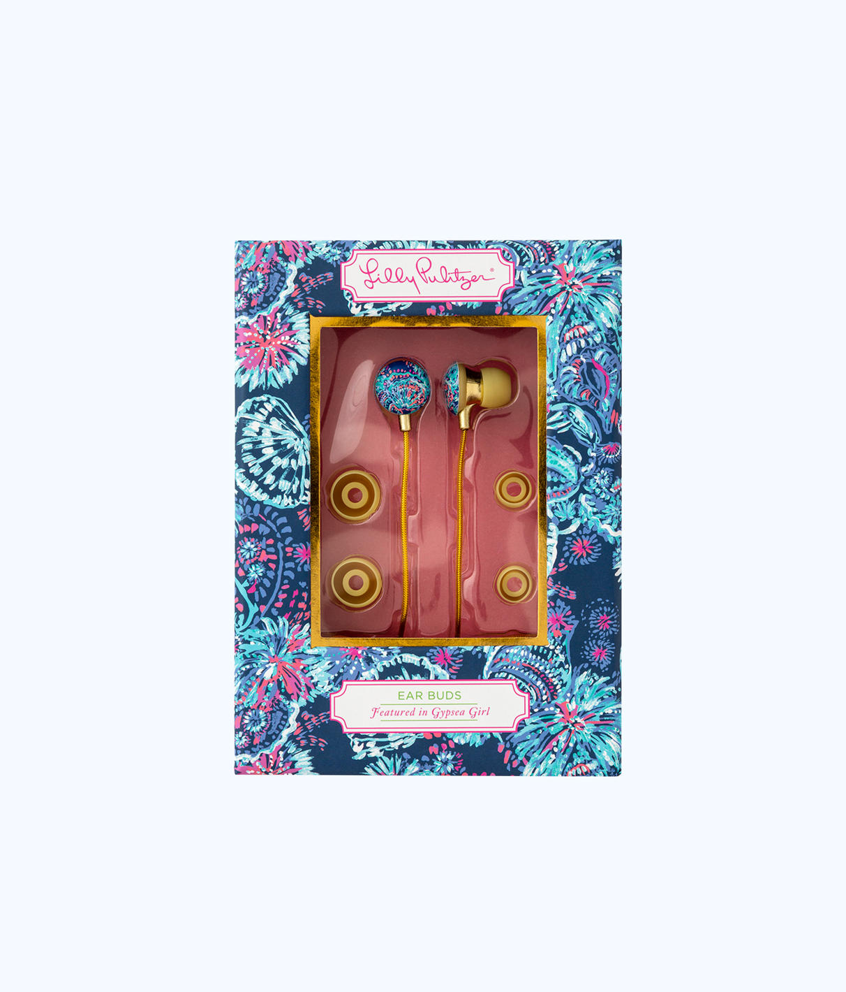 Lilly Pulitzer Lilly Pulitzer Earbuds