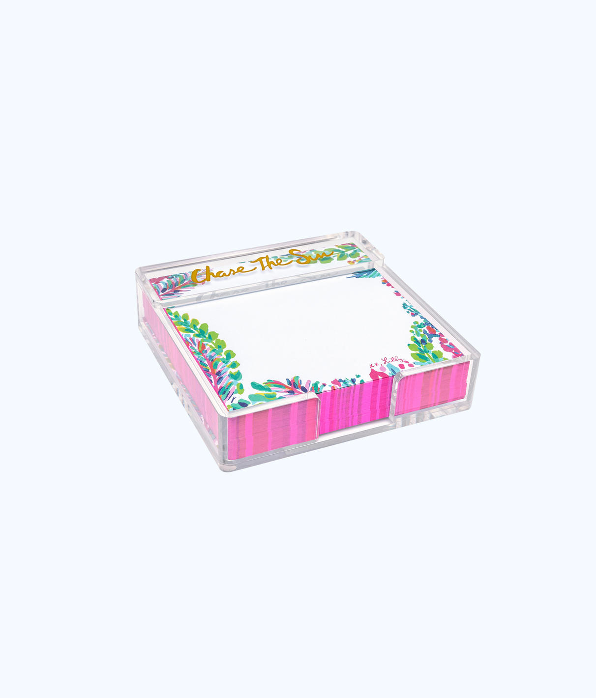 Lilly Pulitzer Lilly Pulitzer Small List Pad