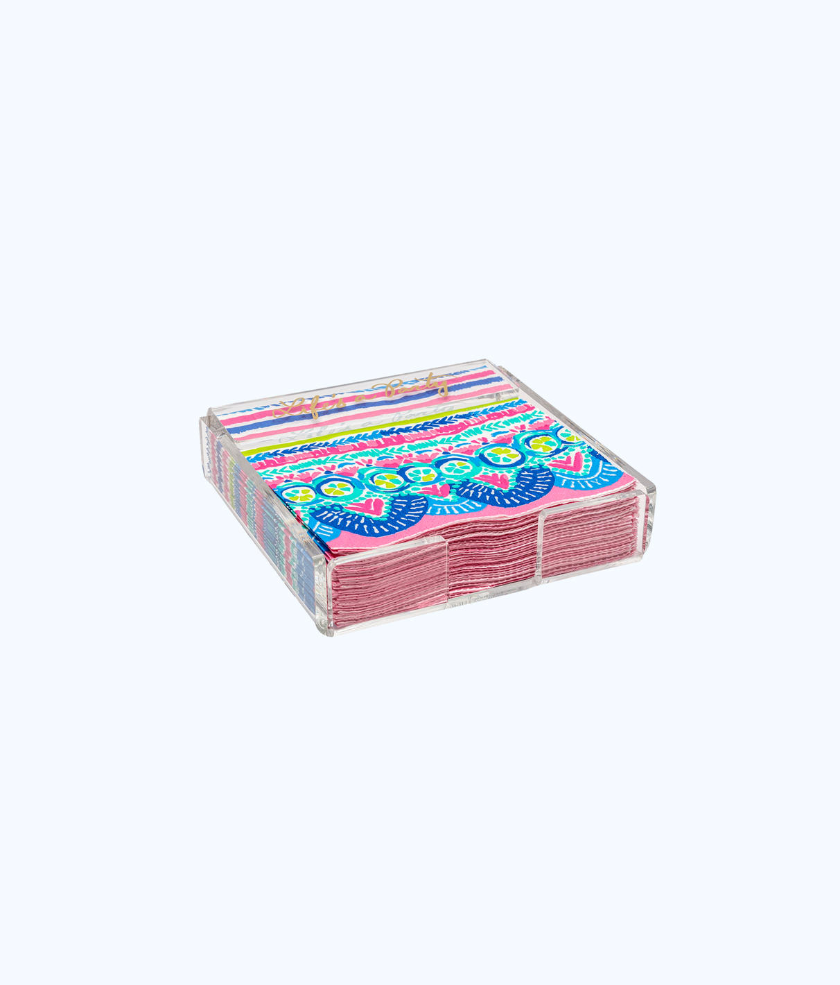 Lilly Pulitzer Lilly Pulitzer Paper Napkins