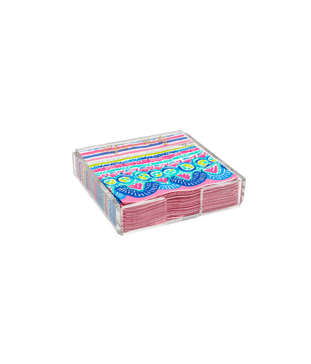 Paper Napkins, Multi Catch The Wave, large
