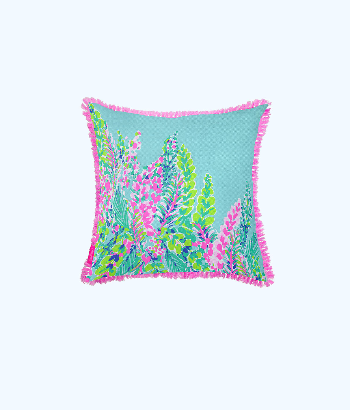 Lilly Pulitzer Lilly Pulitzer Large Pillow