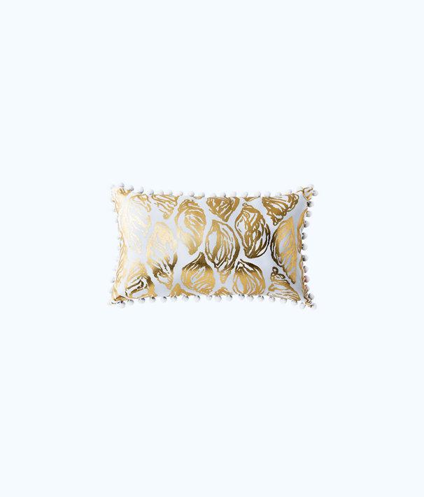 Medium Pillow, Resort White Drop In, large