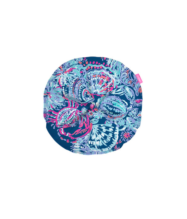 Round Pillow, , large