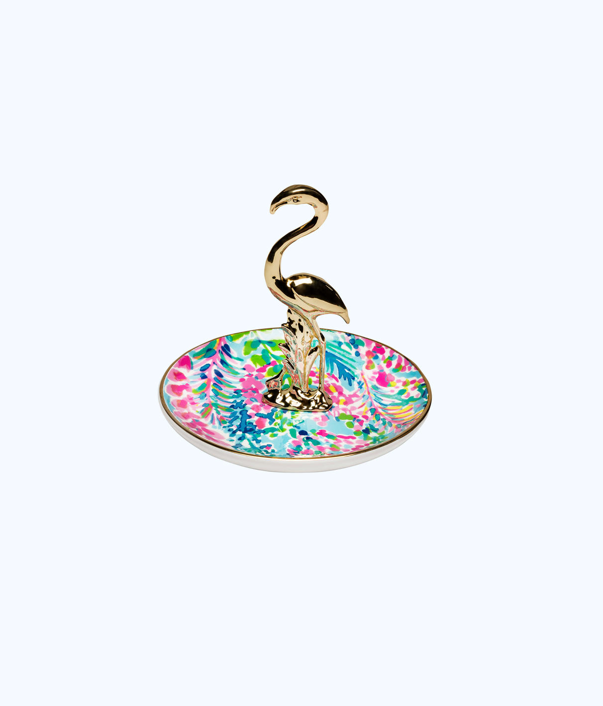 Lilly Pulitzer Lilly Pulitzer Ring Holder