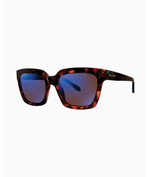 Celine Sunglasses, Dark Tortoise, large