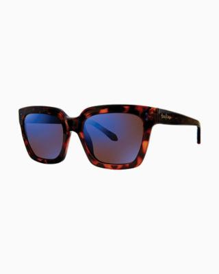 Celine Sunglasses, Dark Tortoise, large 0