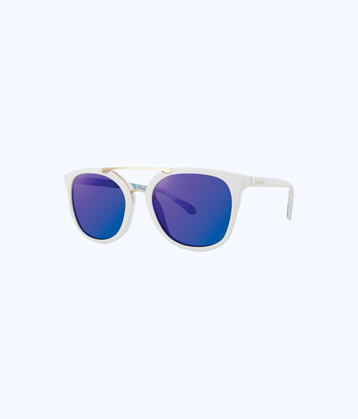 Lilly Pulitzer Lilly Pulitzer Emilia Sunglasses