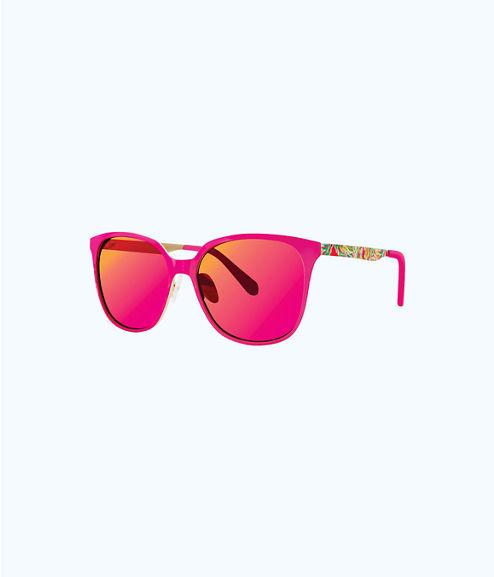 Landon Sunglasses, Raz Berry, large