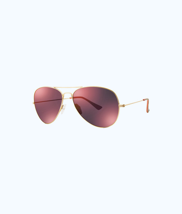 Lexy Sunglasses, Raz Berry Shady Lady, large