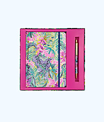 Journal With Pen, , large