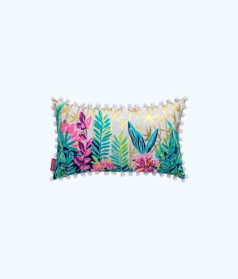 Medium Pillow, Multi Slathouse Soiree Engineered Tote, large 0