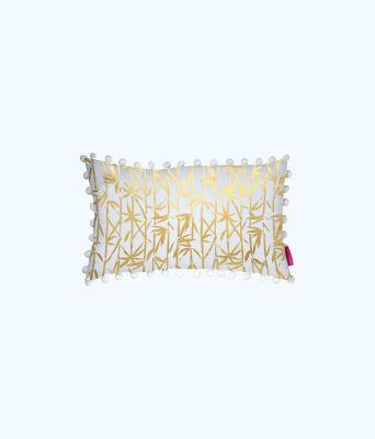 Medium Pillow, Multi Slathouse Soiree Engineered Tote, large 1