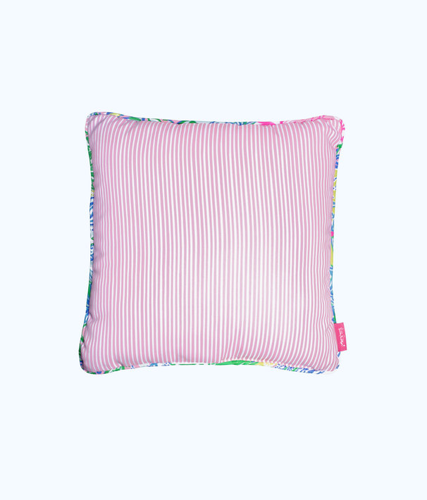 Large Pillow, Multi Cheek To Cheek, large