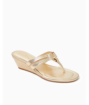 McKim Wedge Sandal, , large
