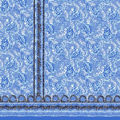 Blue Peri Turtley Awesome Engineered Dress