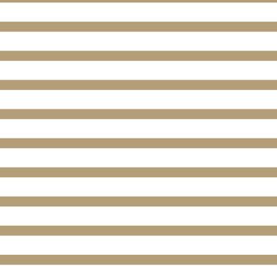 Gold Metallic Glitter Treasure Stripe