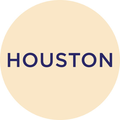 Gold Metallic Houston Charm