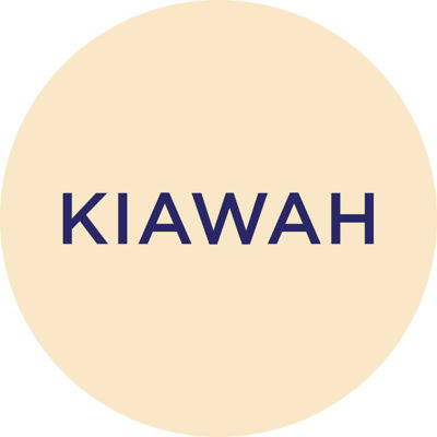 Gold Metallic Kiawah Charm