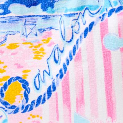 Multi Destination Avalon Towel