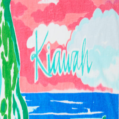 Multi Destination Kiawah Towel