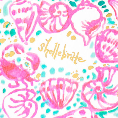 Gift Card, Multi Shellabrate Everything Gift Card, swatch