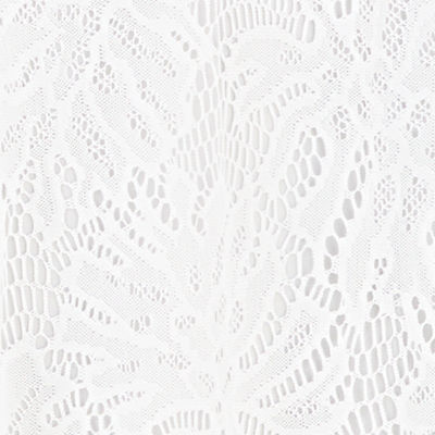 Resort White Paradise Found Lace