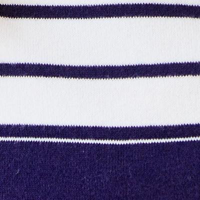 True Navy Dasha Stripe