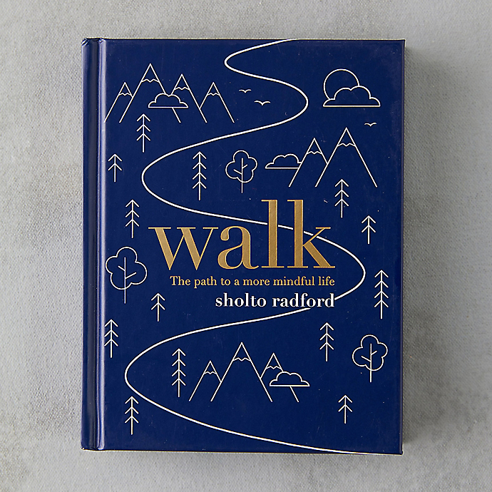 How to Start Walking Mindfully in the New Year