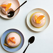 Winter Citrus with Sweet and Tart